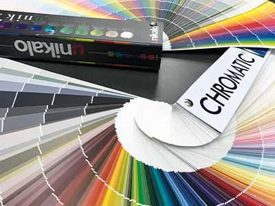 Peintures couleurs et nuances disponibles dans nos magasins de Paris 13e,17e Bourg-la-Reine et Aubervilliers