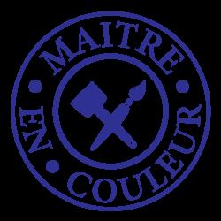 Sadécor Paris Fournitures pour peintres est certifié Maitre en Couleur pour la préparation de vos teintes